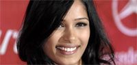 Freida Pinto all set to make Bollywood debut with 'Kai Po Che!' star Rajkumar Yadav