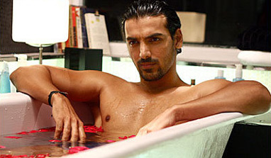 Sequel to 'No Smoking' on John Abraham's mind