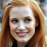 Jessica Chastain no.1 choice for Jane in 'Tarzan' reboot