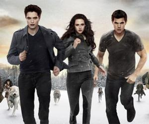 Twilight phone line opens for fans struggling to cope with end of franchise