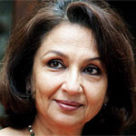 Sharmila Tagore on commodification of women