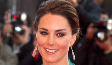 New footage casts doubts over Duchess Kate's daughter claim