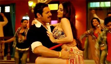 Sunny Leone's 'Laila' from 'Shootout At Wadala' faces Censor Board's scissors