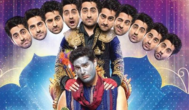 'Nautanki Saala' review: An absurd and predictable storyline!