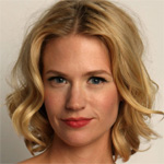 `Mad Men` was tough when pregnant: January Jones