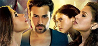 'Ek Thi Daayan' review: Performances lift the 'spirits' high!