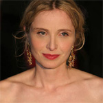 Julie Delpy talks about realistic sex scenes in `Before Midnight`