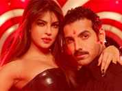 Shootout At Wadala: Stills