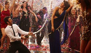 Badtameez Dil Yeh Jawaani Hai Deewani Official Video Song Download HD