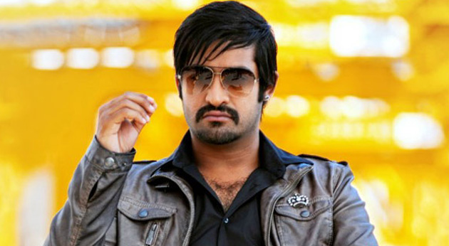 `Baadshah` review: Junior NTR guarantees entertainment