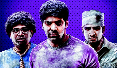 `Settai` review: Misses soul of original
