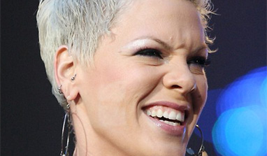 I`m a reformed slut, says Pink
