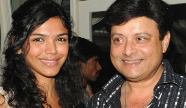 Sachin Pilgaonkar`s daughter to debut in dad`s directorial