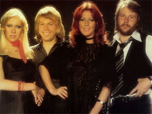 Now, an ABBA museum in Stockholm