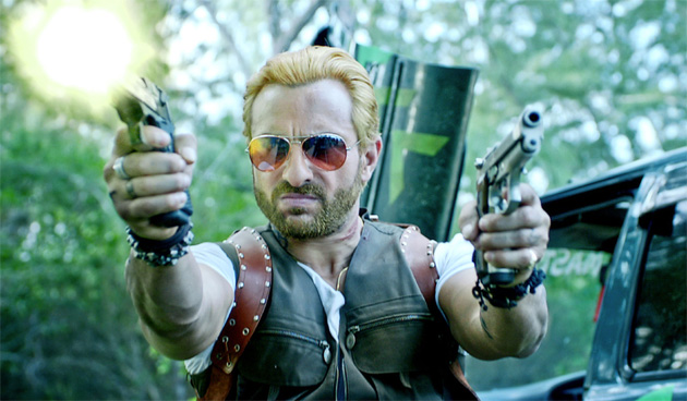 'Go Goa Gone' review: Off to Goa? Beware of those zombies!