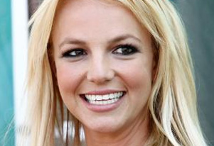 Britney Spears shaping up for gig