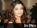 Aishwarya Rai`s different looks at Cannes