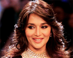 Take a look at Madhuri Dixit's journey in Bollywood