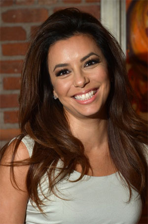 I`m always ready for love: Eva Longoria