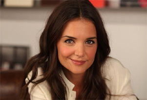 `Date mania` for Katie Holmes on film set