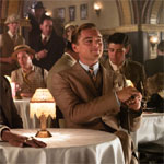 `The Great Gatsby` - too much glitz but soul shows through