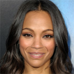 Zoe Saldana dating new man?