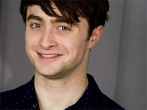 I was given step-by-step gay sex scene instructions, says Daniel Radcliffe