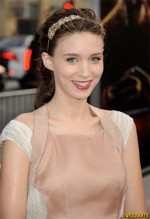 Rooney Mara named new face of Calvin Klein