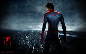 Sony launches `The Amazing Spider Man` in Malayalam on Home Video