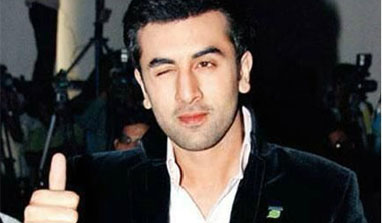 TV actors` gala time with Ranbir Kapoor