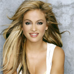 Paulina Rubio to be judge on `X Factor`
