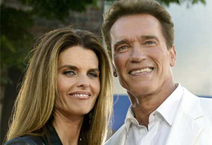 Arnold Schwarzenegger, Maria Shriver in rush to file for divorce