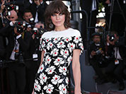 Best dressed at Cannes 2013