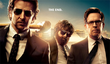 `The Hangover III` to centre on Alan Garner