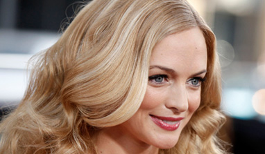Women should enjoy their sexuality, says Heather Graham