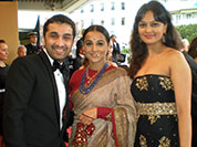 Indians at Cannes