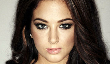 Tulisa Contostavlos confirms exit from `X Factor`