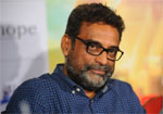 R. Balki – a friend indeed!