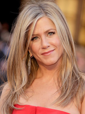 Jennifer Aniston stars in hilarious `Friends` spoof