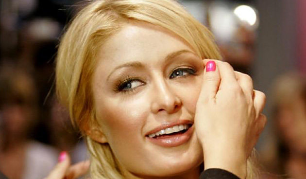 Paris Hilton to launch second album
