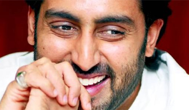 Abhishek Bachchan nurtures dream for Indian football team