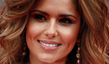 Beauty comes from within, says Cheryl Cole
