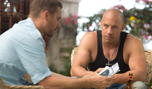 `Fast & Furious 6` review - Lost and curious!