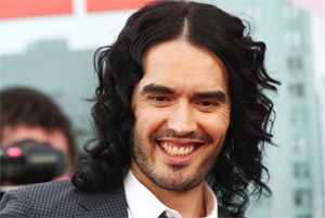 Russell Brand kissed Sheridan Smith?