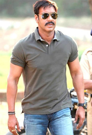 ajay devgn to attend singam 2 audio launch