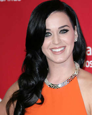 Katy Perry strikes romance with agent?