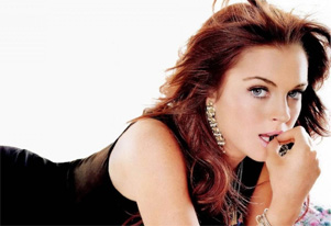 Lindsay Lohan invited drug dealer to rehab facility