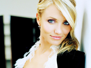 Cameron Diaz looking for new man?