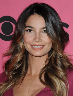 Lily Aldridge obsessed with Jennifer Lawrence