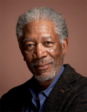 Morgan Freeman and Michael Caine set for a face-off in new flick